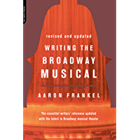 Writing The Broadway Musical book cover