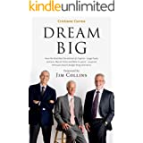 DREAM BIG: How the Brazilian Trio behind 3G Capital - Jorge Paulo Lemann, Marcel Telles and Beto Sicupira - acquired Anheuser