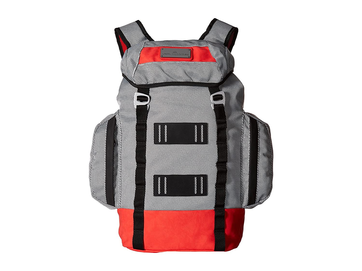 [アディダス] adidas by Stella McCartney レディース Backpack Wintersport バックパック [並行輸入品] B01N43KQJE White/Red