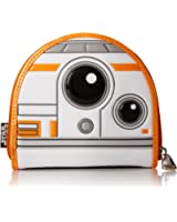Loungefly BB8 Embossed Coin Purse