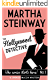 The Hollywood Detective: A Classic Detective Novel