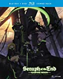 Seraph of the End: Vampire Reign - Season One, Part One (Blu-ray/DVD Combo)