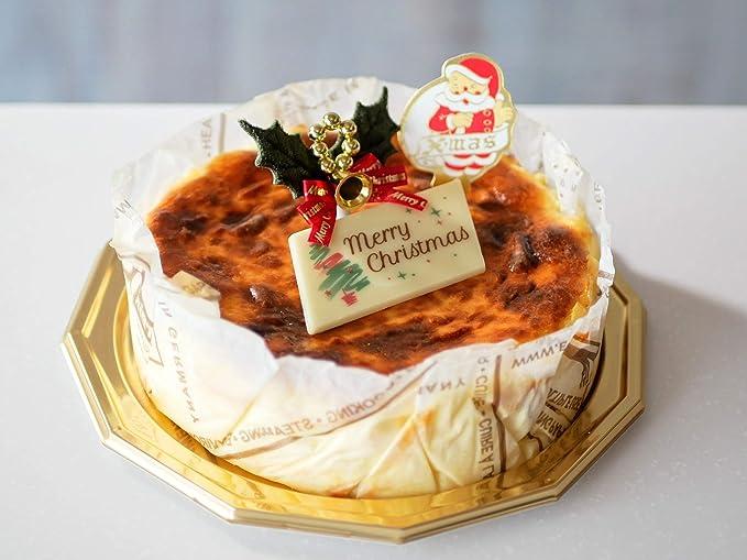 は バスク チーズ ケーキ と