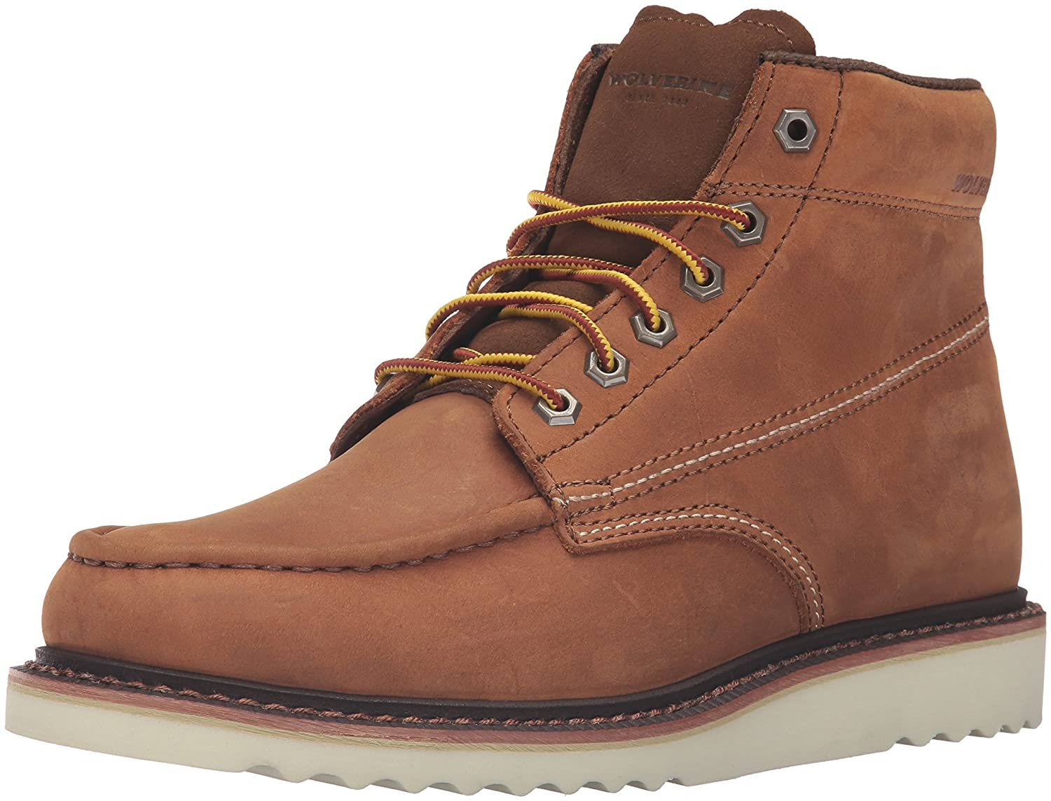 1883 by Wolverine Men's Ranger Winter Boot