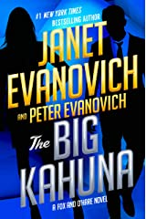 The Big Kahuna (Fox and O'Hare Book 6) Kindle Edition