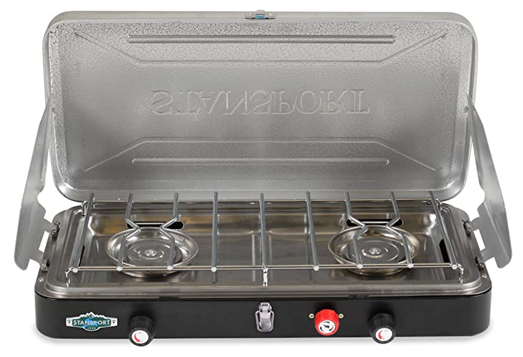 Stansport Outfitter Propane Stove
