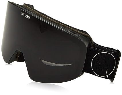 f94b277683f8 Quiksilver Men s Qs Rc Snowboard Goggles
