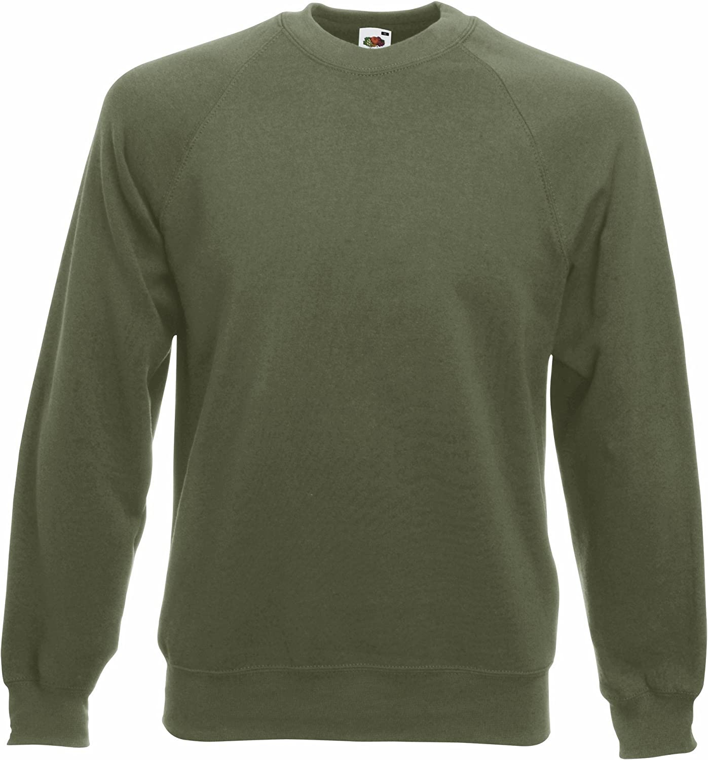 Fruit of the Loom Sweat-Shirt Homme