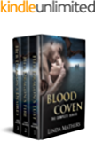 Blood Coven: The Complete Series