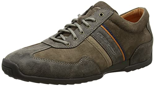 separation shoes 3f129 c71fc camel active Space 24, Men's Low-Top
