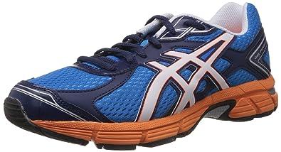 ASICS - Chaussures de pour course et à pied course Gel Pursuit 2 Blue , blanches et orange pour homme d5d8954 - pandorajewelrys70offclearance.website
