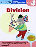 Division Grade 4 (Kumon Math Workbooks)