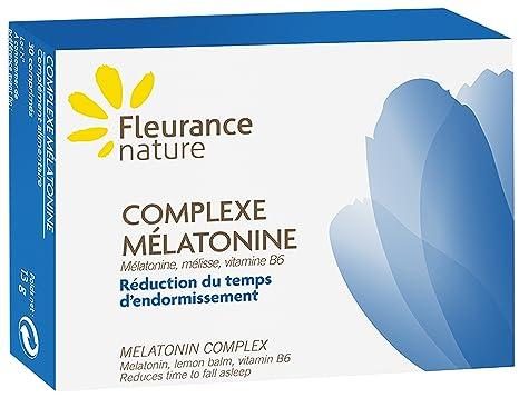 Fleurance Nature Complemento Alimenticio - 30 Comprimidos