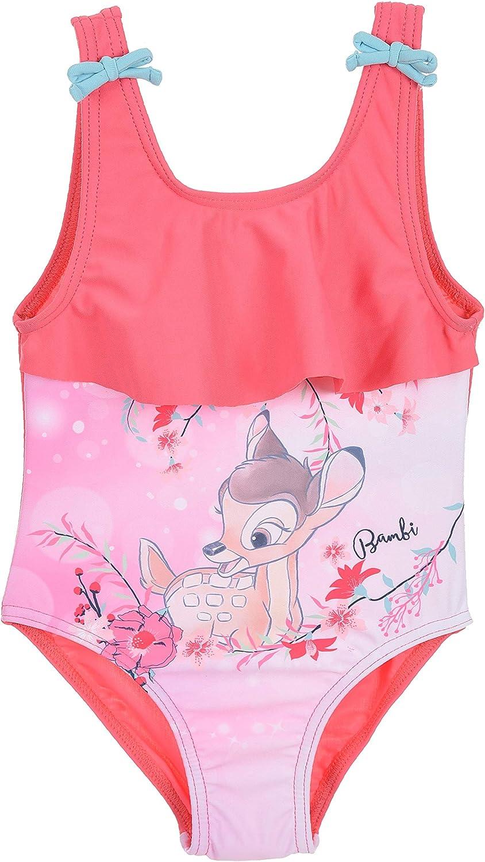Disney Bambi Baby-Girls Swimsuit One Piece