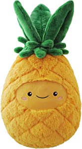 "Squishable / Comfort Food Pineapple 15"" Plush"