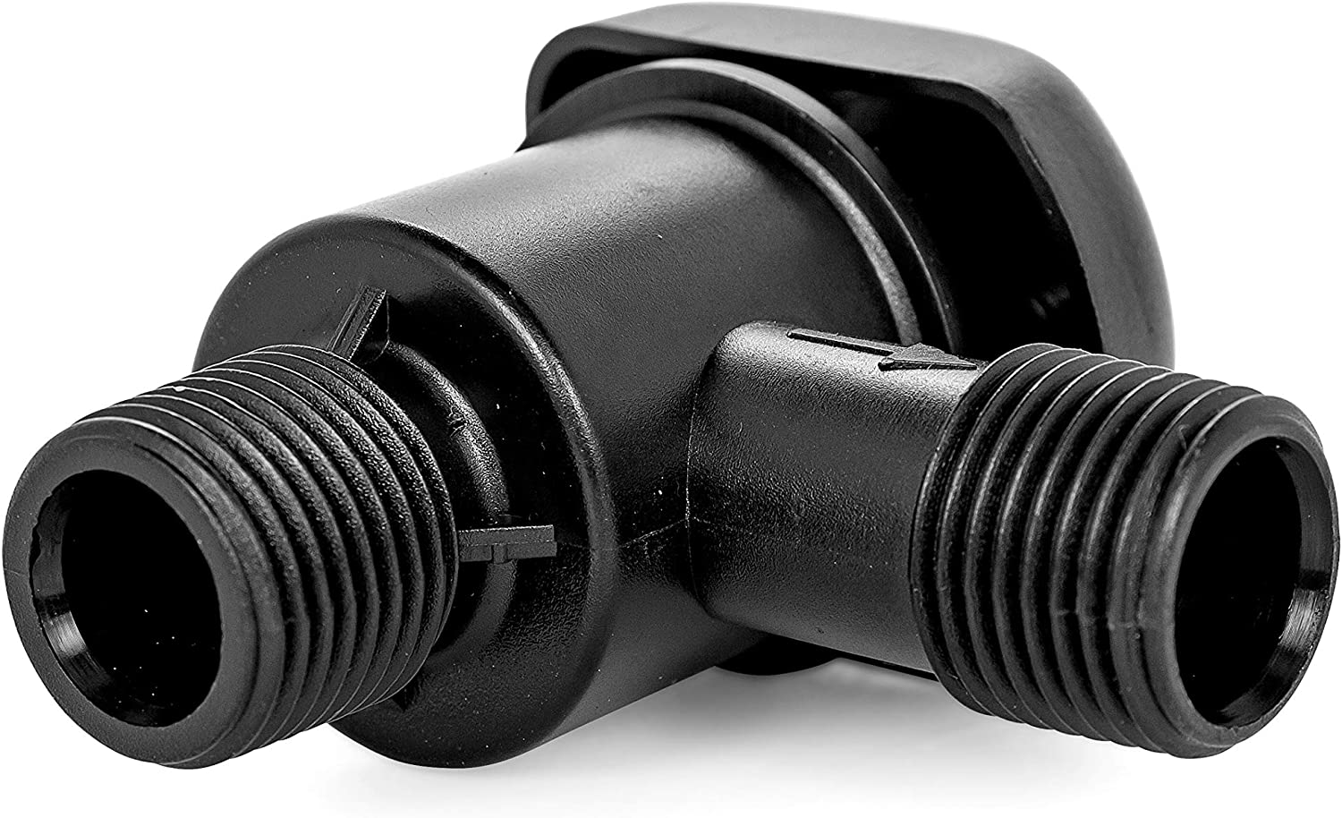Camco Vacuum Breaker Assembly-Protects Your Water Supply from Harmful Pollutants and Contaminates (40395)