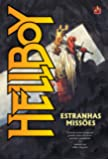 Hellboy. Estranhas Missões