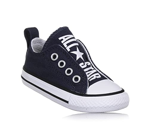 a3cf6580cf0a Amazon.com | Converse Kids' Chuck Taylor All Star Core Slip (Infant ...