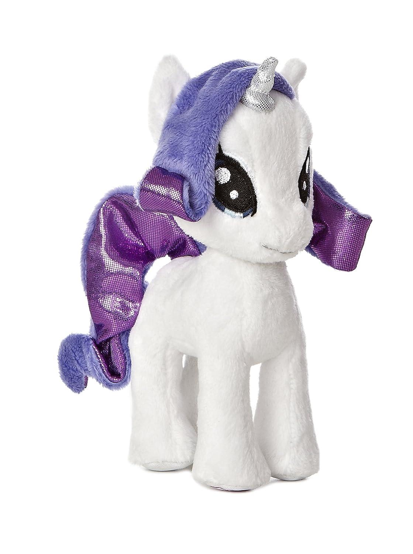 My Little Pony Twilight Twilight Twilight Sparkle Mini 6.5 inch Plush Doll (rarity) 0cc0f5