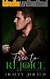 Free to Rejoice (Amaryllis Series Book 5)