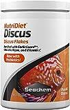 Seachem Discus Flakes with Probiotics,