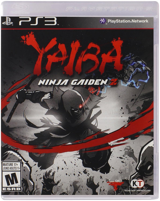 Tecmo Koei Yaiba Ninja Gaiden Z - Juego (PlayStation 3 ...