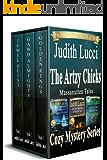 The Artzy Chicks: Massanutten Tales: A Cozy Mystery Series