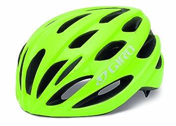 Giro – Casco Trinity, amarillo fluorescente