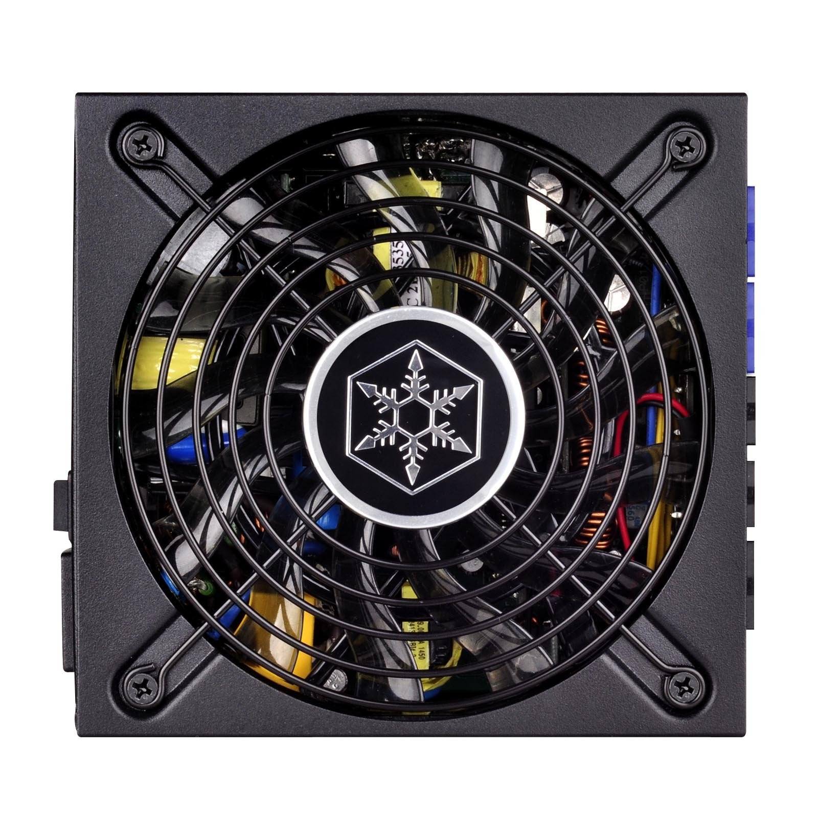 SilverStone Technology 700W,SFX-L, Silent 120mm Fan with 036Dba, Fully Modular Cable Power Supply SX700-LPT by SilverStone Technology (Image #7)