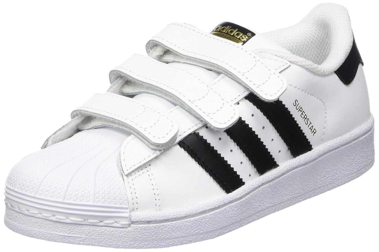 Adidas Superstar CF C, Chaussures de Fitness Mixte Enfant