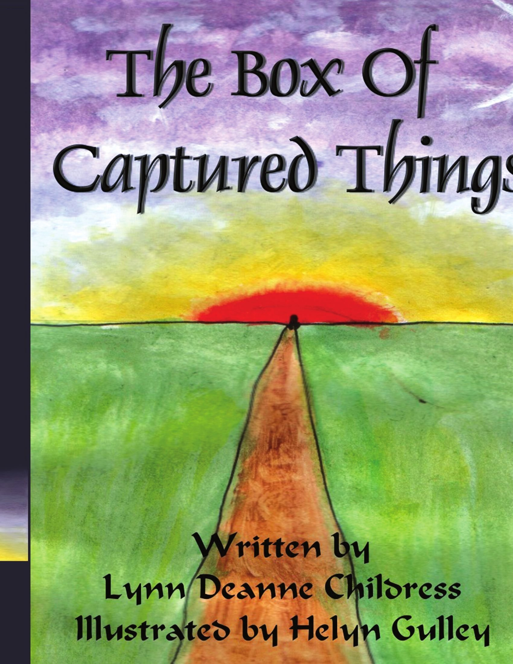 Download The Box of Captured Things pdf epub