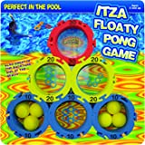 Water Sports Itza Floaty Pong Backyard and Pool Game