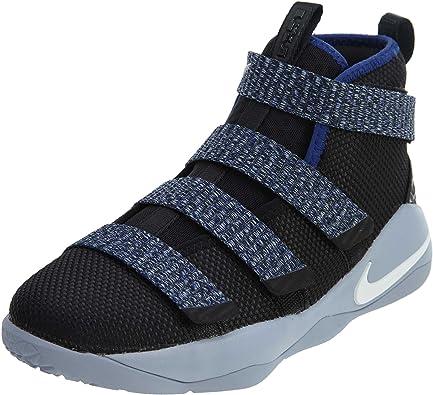 Nike Lebron Soldier XI Little Kids Style: 918368 005 Size: 13 Y US