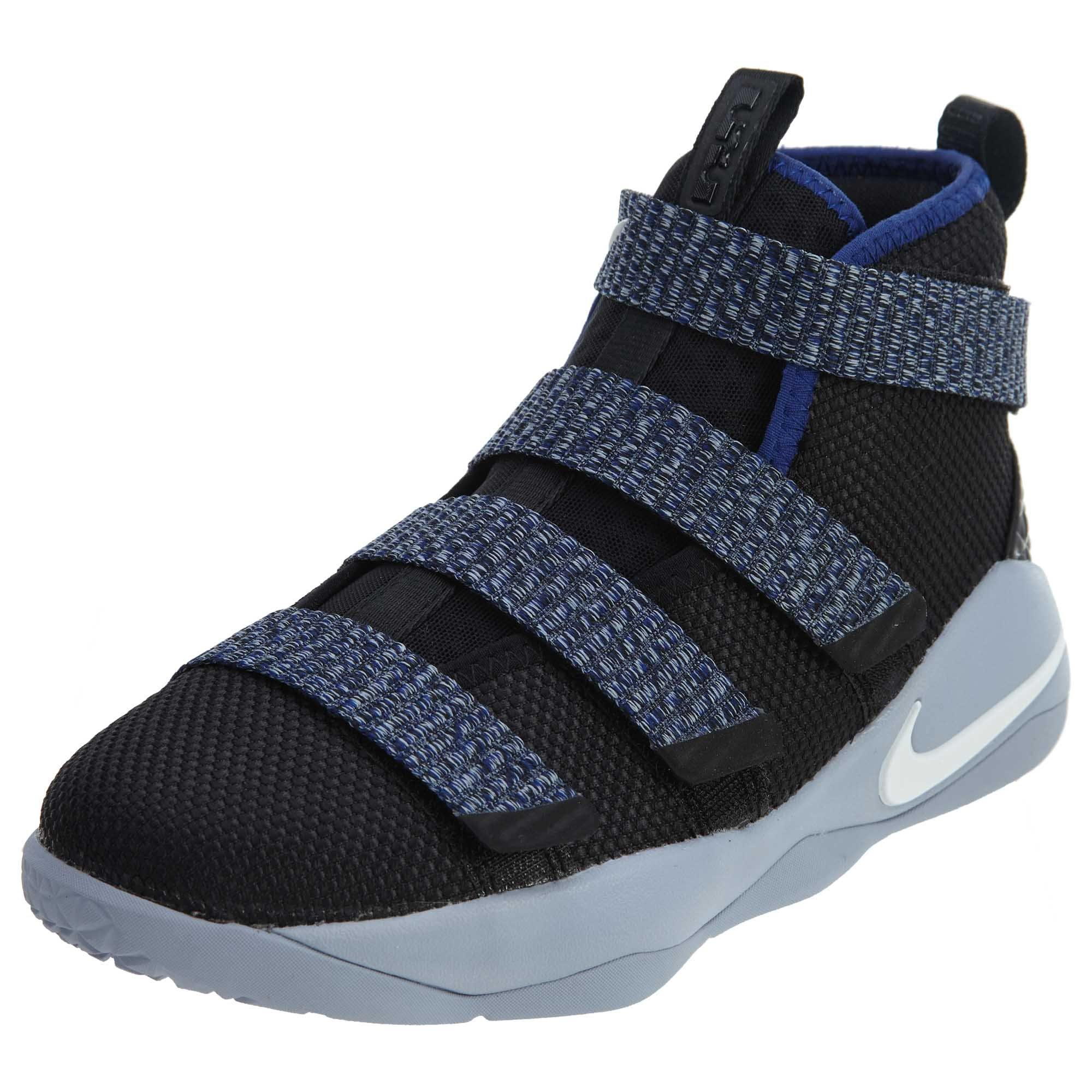 eb991ec657f3 Nike Lebron Soldier Xi Little Kids Style  918368-005 Size  2.5 Y US ...