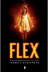 Flex ('Mancer Book 1) Kindle Edition