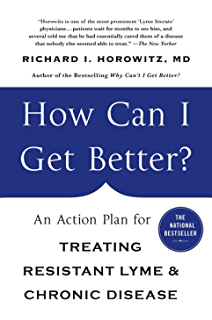 Amazon bite me how lyme disease stole my childhood made me how can i get better an action plan for treating resistant lyme chronic fandeluxe PDF