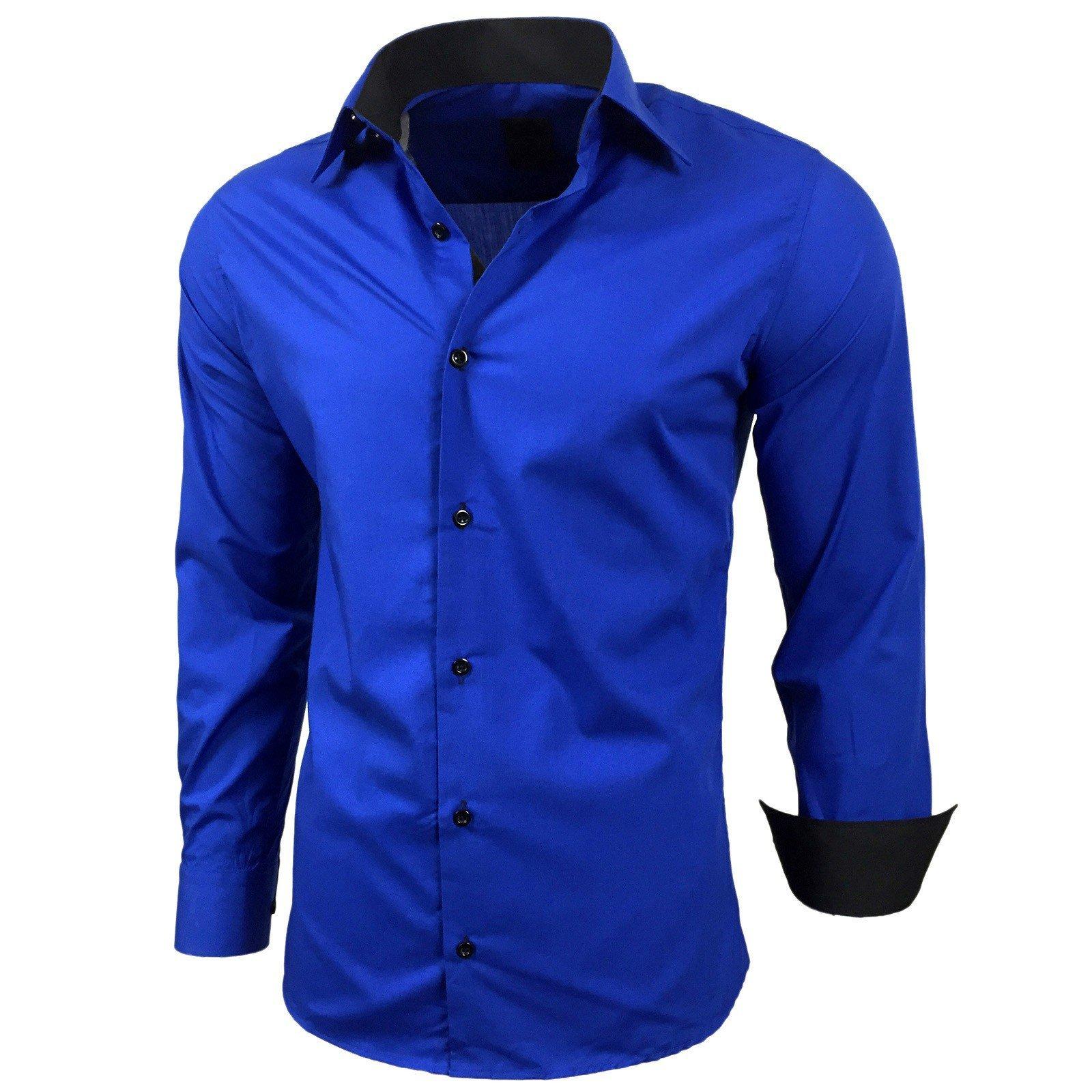 detailed look b76ec 3c899 I piu votati nella categoria Camicie da uomo & recensioni ...