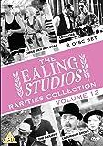 The Ealing Studios Rarities Collection - Volume 12 [DVD]