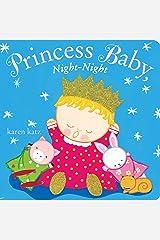 Princess Baby, Night-Night Kindle Edition