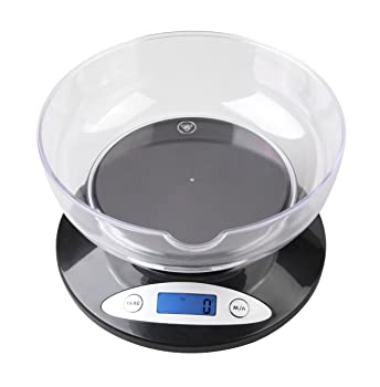Weighmax Electronic Food Scale