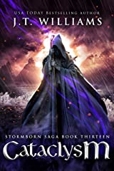 Cataclysm: A Tale of the Dwemhar (Stormborn Saga Book 13) Kindle Edition