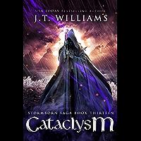 Cataclysm: A Tale of the Dwemhar (Stormborn Saga Book 13) (English Edition)