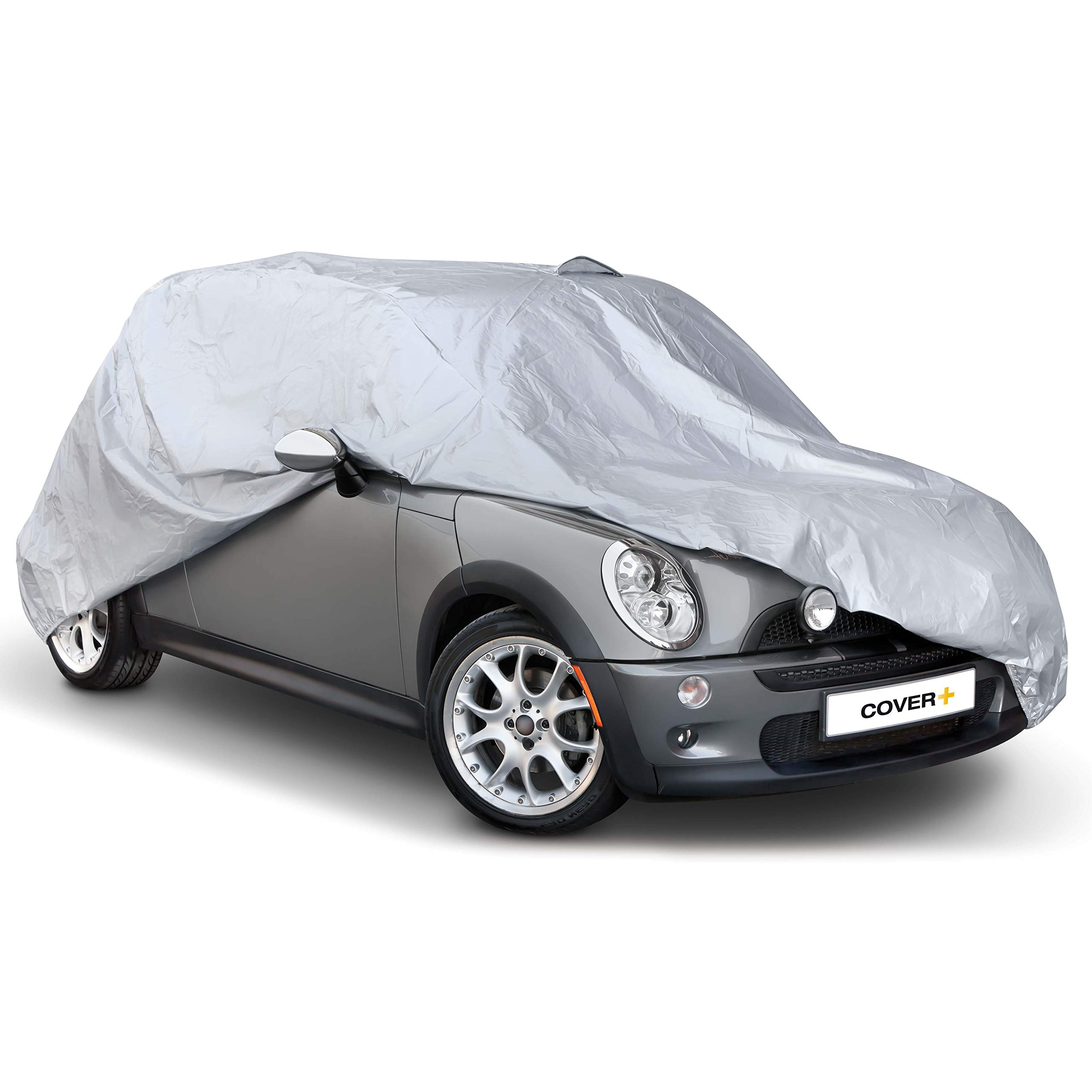 SUMEX All Year Protection Indoor /& Outdoor Full Breathable Car Cover to fit Mini Cooper