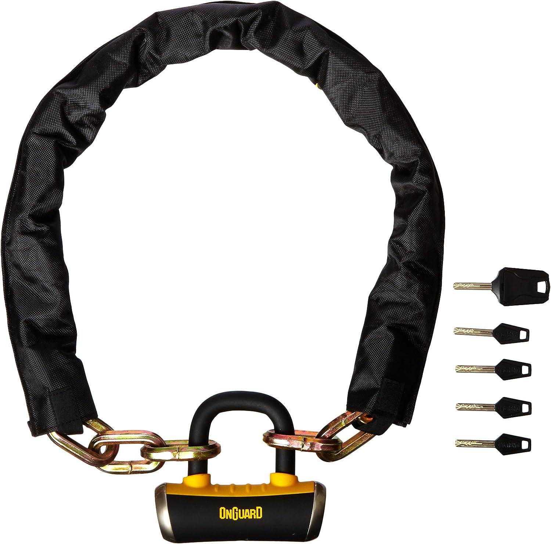 3.OnGuard 8019 Mastiff Chain