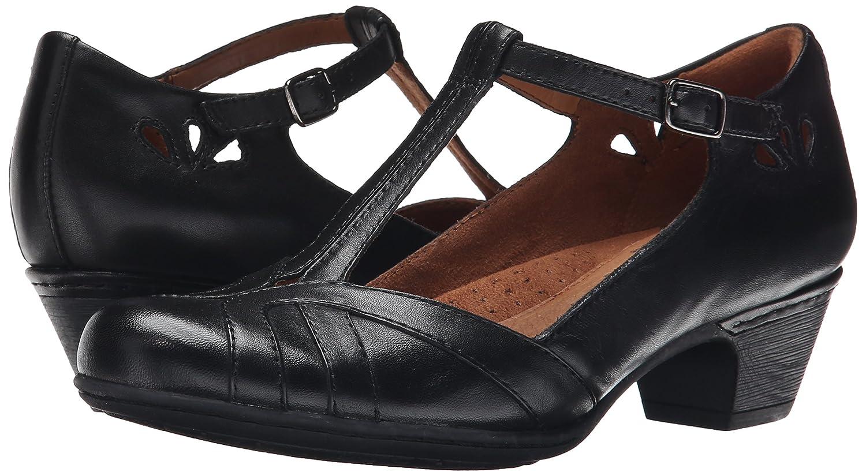 Cobb Hill B00SJUOF18 Rockport Women's Angelina Dress Pump B00SJUOF18 Hill 8 B(M) US|Black 7a144f
