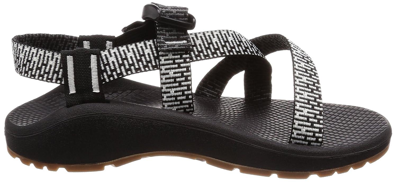 Chaco Women's Zcloud Sport Sandal B0721LPQBN 9 B(M) US|Penny Black