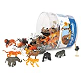 Learning Resources Farm Animal Counters, 10