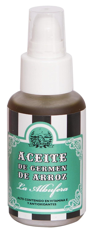 La Albufera Aceite de Germen de Arroz Alborada Beauty Care 217