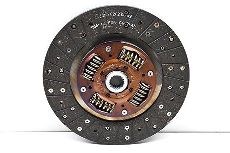 Mazda G607 – 16 – 460 C – Fricción Disco de embrague
