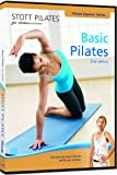 STOTT PILATES Basic Pilates 2nd Edition(English/French)